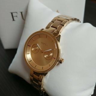 フルラ(Furla)の☆新品 FURLA フルラ メトロポリス R4253102508レディース腕時計(腕時計)
