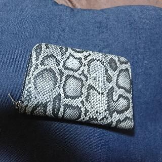 ジャンコロナ(JEAN COLONNA)のジャンコロナ ファスナー 財布(財布)