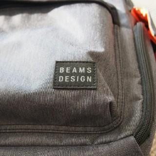ビームス(BEAMS)の《新品》BEAMS DESIGN リュック(バッグパック/リュック)