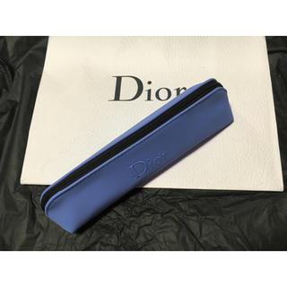 ディオール(Dior)のDior ポーチ ノベルティ ペンケース(ペンケース/筆箱)