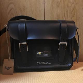 ドクターマーチン(Dr.Martens)の✴︎maさん専用✴︎Dr.Martens Leather satchel (ショルダーバッグ)