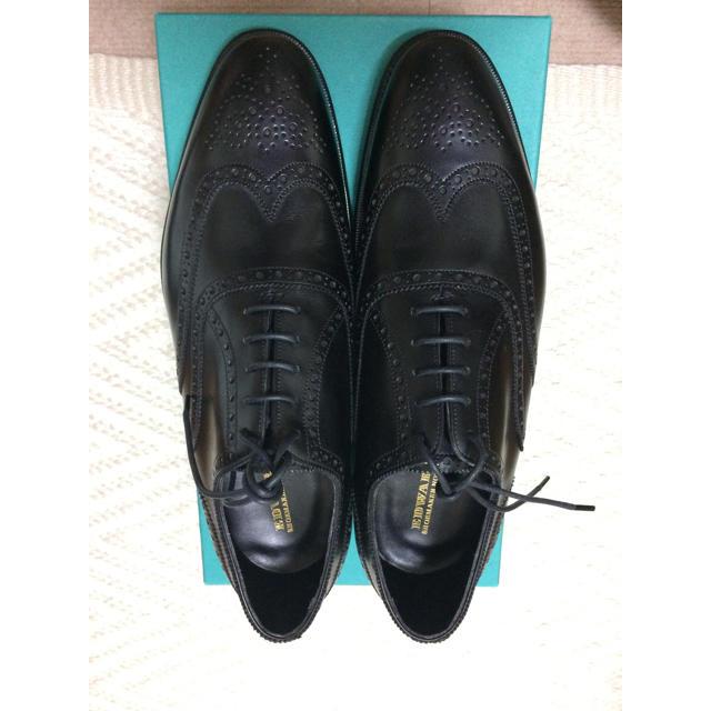 EDWARD GREEN(エドワードグリーン)の未使用 エドワードグリーン マルバーン 7h メンズの靴/シューズ(ドレス/ビジネス)の商品写真