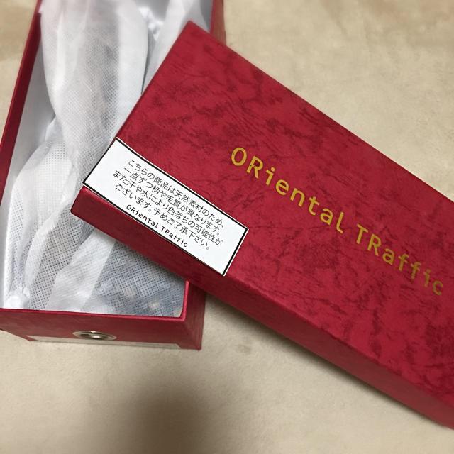ORiental TRaffic(オリエンタルトラフィック)のtomoko様専用新品未使用 ドットリボンパンプス オリエンタルトラフィック レディースの靴/シューズ(ハイヒール/パンプス)の商品写真
