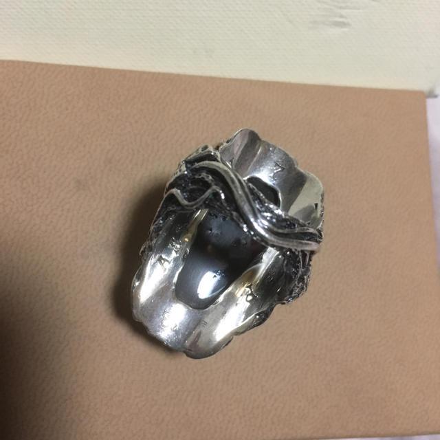 ハンドスピーナーZ様専用 メンズのアクセサリー(リング(指輪))の商品写真