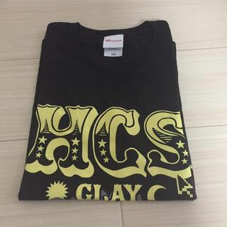 新品 Tシャツ ブラック XS(Tシャツ(半袖/袖なし))