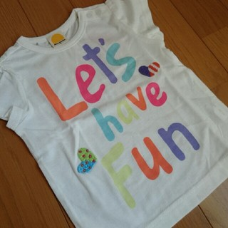 ムージョンジョン(mou jon jon)のmoujonjon Tシャツ(Tシャツ)