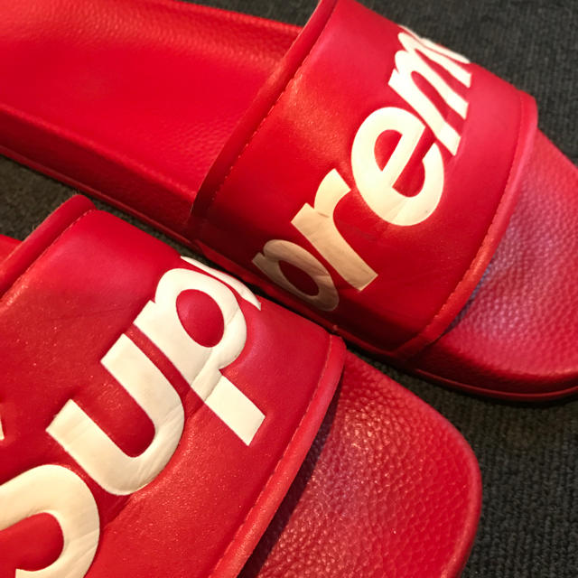 Supreme(シュプリーム)のsupreme  ベナッシ 27.5㎝ メンズの靴/シューズ(サンダル)の商品写真