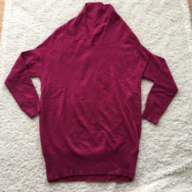 ADAWAS(アダワス)のADAWAS  ニット レディースのトップス(ニット/セーター)の商品写真