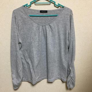 トップス LL(Tシャツ(長袖/七分))
