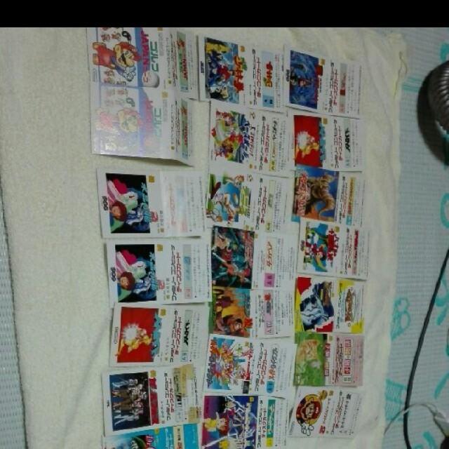 任天堂(ニンテンドウ)のジャンク INDEX ファミコンディスクシステム エンタメ/ホビーのテレビゲーム(家庭用ゲームソフト)の商品写真