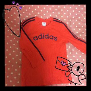 アディダス(adidas)のadidas*七分 1日限定半額価格!(Tシャツ(長袖/七分))
