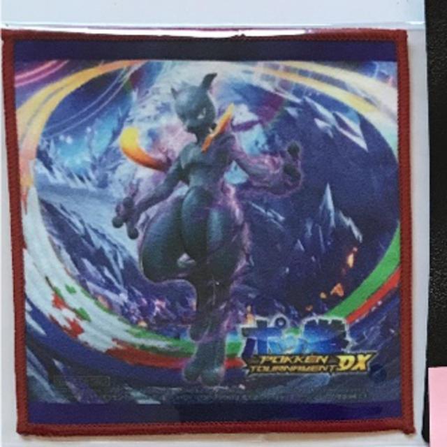 任天堂(ニンテンドウ)の☆初回限定☆ポッ拳 ミニクリーナークロス エンタメ/ホビーのテレビゲーム(家庭用ゲームソフト)の商品写真