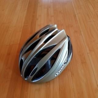 オージーケー(OGK)の☆OGK 自転車ヘルメット☆中古(ウエア)