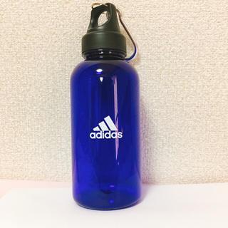 アディダス(adidas)の♡未使用♡ アディダス ボトル カラビナ付き(タンブラー)