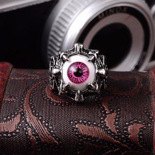 悪魔のリング 赤 18号(リング(指輪))