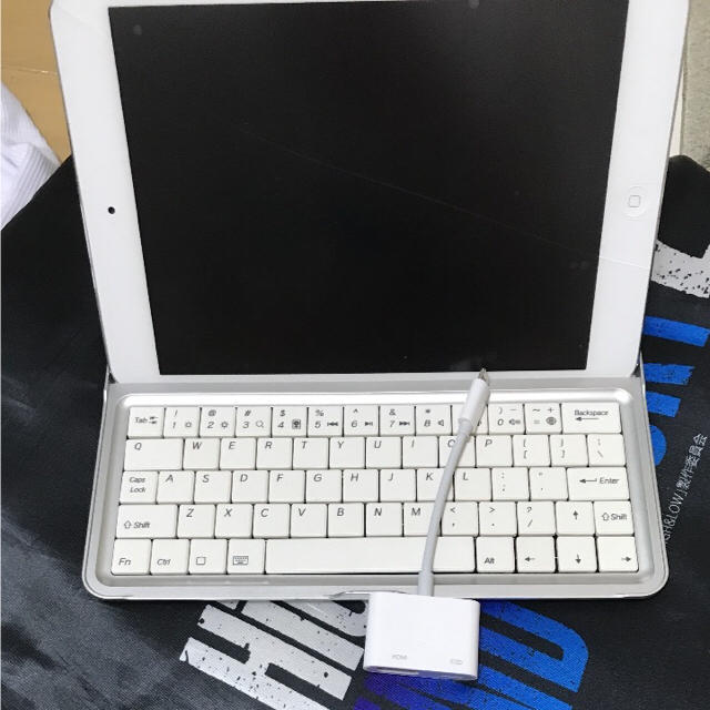 Apple(アップル)のiPad mini +お得セット 美品‼️ スマホ/家電/カメラのPC/タブレット(タブレット)の商品写真