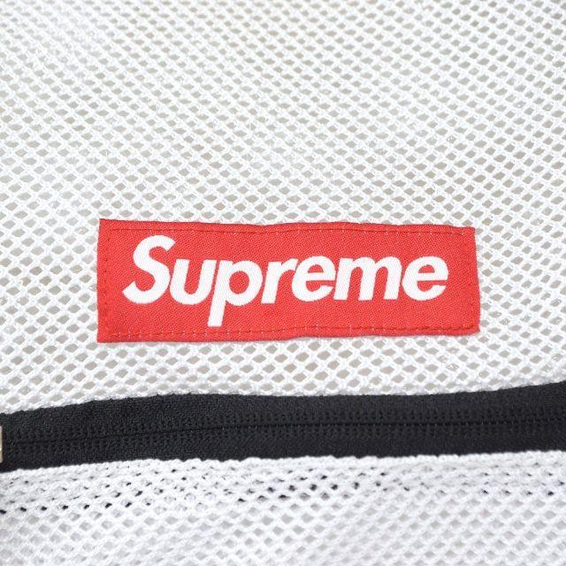 Supreme(シュプリーム)の16SS 美品 シュプリーム メッシュ ダッフル バッグ ドラム ショルダー メンズのバッグ(ドラムバッグ)の商品写真