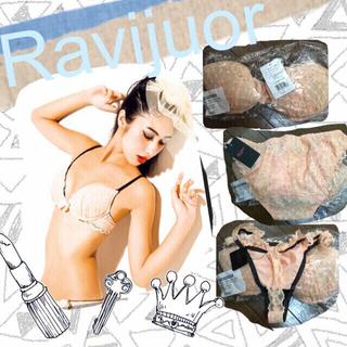 ラヴィジュール(Ravijour)のRavijuorブラ&ショーツ♡(ルームウェア)