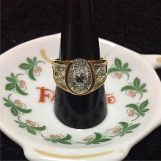 ヴィンテージのリング(リング(指輪))