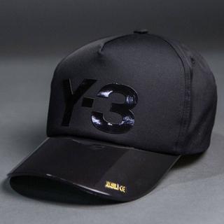 ワイスリー(Y-3)のY-3 新作キャップ ワイスリー(キャップ)