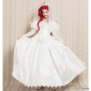 シークレットハニー(Secret Honey)のシークレットハニー アリエル ウェディングドレス(ロングドレス)