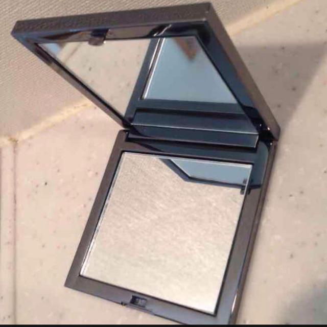 LUNASOL(ルナソル)の新品 ルナソル 鏡 手鏡 ミラー  マリークワント クレイサス スワロフスキー レディースのファッション小物(ミラー)の商品写真