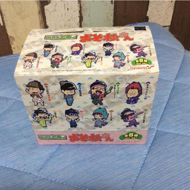 【格安】おそ松さんグッズまとめ売り エンタメ/ホビーのアニメグッズ(その他)の商品写真