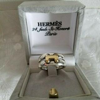 エルメス(Hermes)のエルメス オランプリング💍💕(リング(指輪))