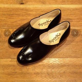 ハルタ(HARUTA)のharuta レディースポックシューズ(ローファー/革靴)