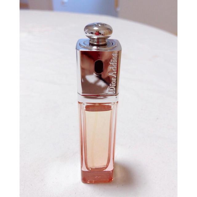 save off a4829 ce693 限定 Dior アディクト オーデリス チェリーバニラ 香水 | フリマアプリ ラクマ