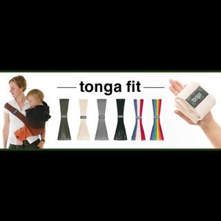 トンガ(tonga)の美品♡tonga♡スリング♡(スリング)