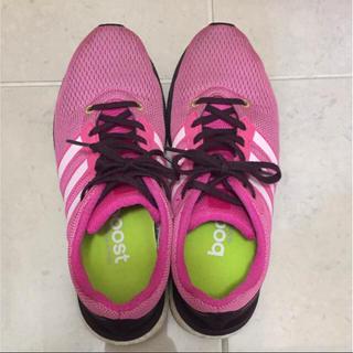 アディダス(adidas)のハサミ様専用(スニーカー)