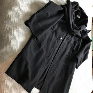 ヨウジヤマモト(Yohji Yamamoto)のMALAIKA 綿コート mimi様 専用です(^-^)(ダッフルコート)