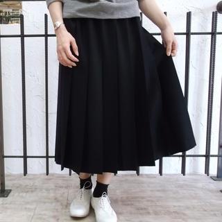 オーシバル(ORCIVAL)のシャルパンティエ ドゥ ヴェッソ スカート オーチバル bshop(ひざ丈スカート)