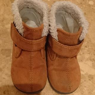 ムジルシリョウヒン(MUJI (無印良品))のショートブーツ 男女兼用(ブーツ)