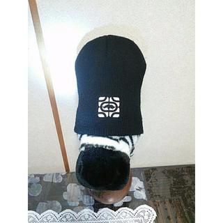 ecko エコー ビーニー ニット帽