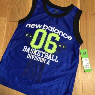 ニューバランス(New Balance)のnewbalance♡バスケットボールタンクトップ(バスケットボール)