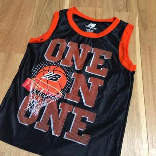 ニューバランス(New Balance)のnew balance♡バスケットボールタンク(バスケットボール)