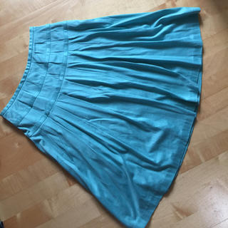 ノーリーズ(NOLLEY'S)の他サイトにてSOLD OUT★NOLLYE'S ノーリーズ 38 綺麗めスカート(ひざ丈スカート)