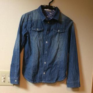 イッカ(ikka)のikka シャツ150(Tシャツ/カットソー)