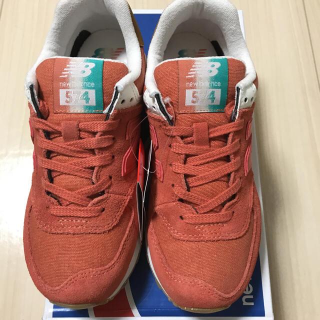 New Balance(ニューバランス)のニューバランス クラシック ライフスタイル 23cm レディースの靴/シューズ(スニーカー)の商品写真