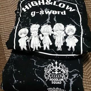 シマムラ(しまむら)のHiGH&LOWセットアップ(ミュージシャン)