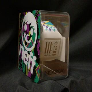 ヌーカ(NOOKA)の新品未使用nooka×neffコラボ限定モデル腕時計 メンズウォッチユニセックス(腕時計(デジタル))