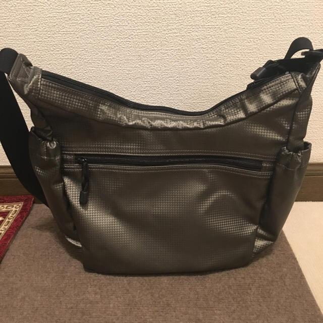 NOMADIC(ノーマディック)のwise walkerのショルダーバッグ メンズのバッグ(ショルダーバッグ)の商品写真