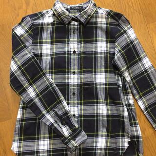 トゥモローランド(TOMORROWLAND)のトゥモローランド マカフィー☆チェックシャツ(シャツ/ブラウス(長袖/七分))
