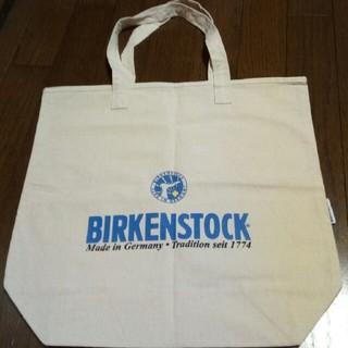 ビルケンシュトック(BIRKENSTOCK)のエコバッグ(エコバッグ)