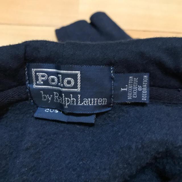 POLO RALPH LAUREN(ポロラルフローレン)のpolo ラルフローレンパーカーセット メンズのトップス(スウェット)の商品写真