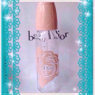 クリスチャンディオール(Christian Dior)のBaby Dior☆哺乳瓶☆新品未使用☆(その他)