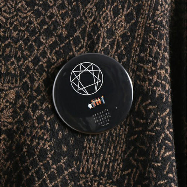 stof(ストフ)の新品未使用 STOF 2017秋冬 山の生活ウールプルオーバー ブラウン メンズのトップス(ニット/セーター)の商品写真