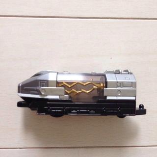 トッキュウジャー エナジー列車(ぬいぐるみ)